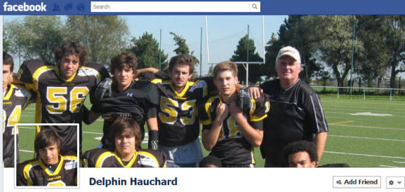 Delphin Hauchard