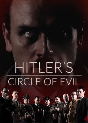 Hitler's Circle of Evil - Season 1