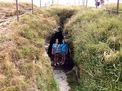 Tunnel Tintagel
