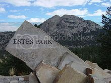 Things to do in Estes Park CO