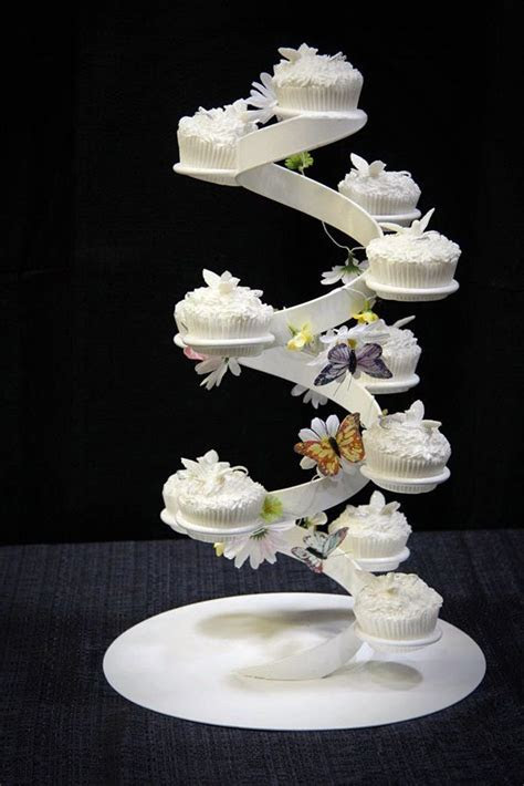 Unique wedding cake stands   idea in 2017   Bella wedding