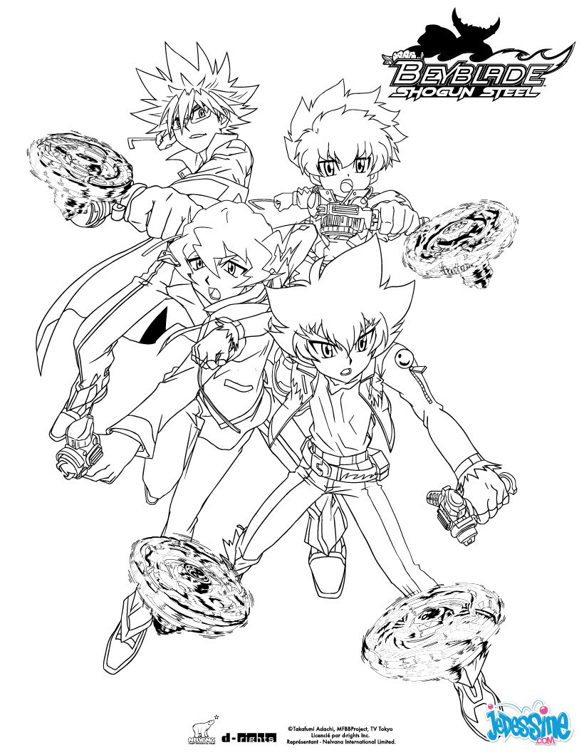 Guardian Leviathan Team BEYBLADE
