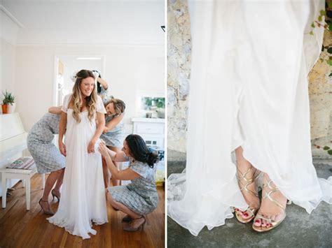 Whimsical Animal Inspired Wedding: Marie   Bruce