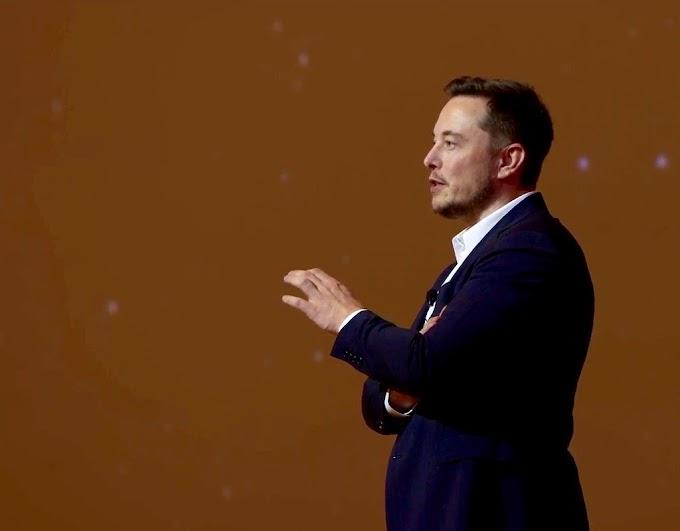 Elon Musk é 'pioneiro' de marcas orientadas a propósito, diz novo estudo