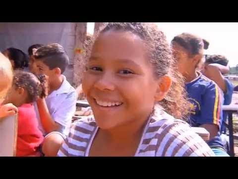 Curso de Educação Física doa agasalhos e cobertores para comunidade carente de Campo Grande