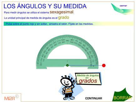 http://www.gobiernodecanarias.org/educacion/3/WebC/eltanque/angulos/grados/grados_p.html