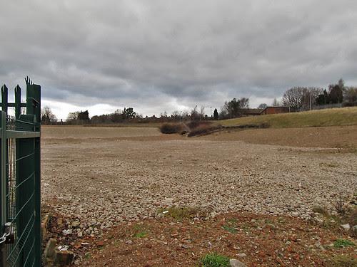 Hayward School site : 1332a