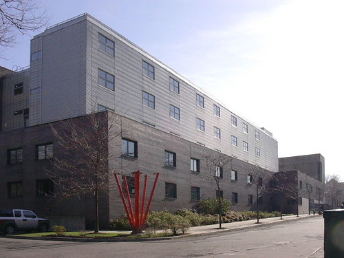 Stabile Hall