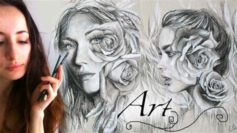 drawings art show youtube