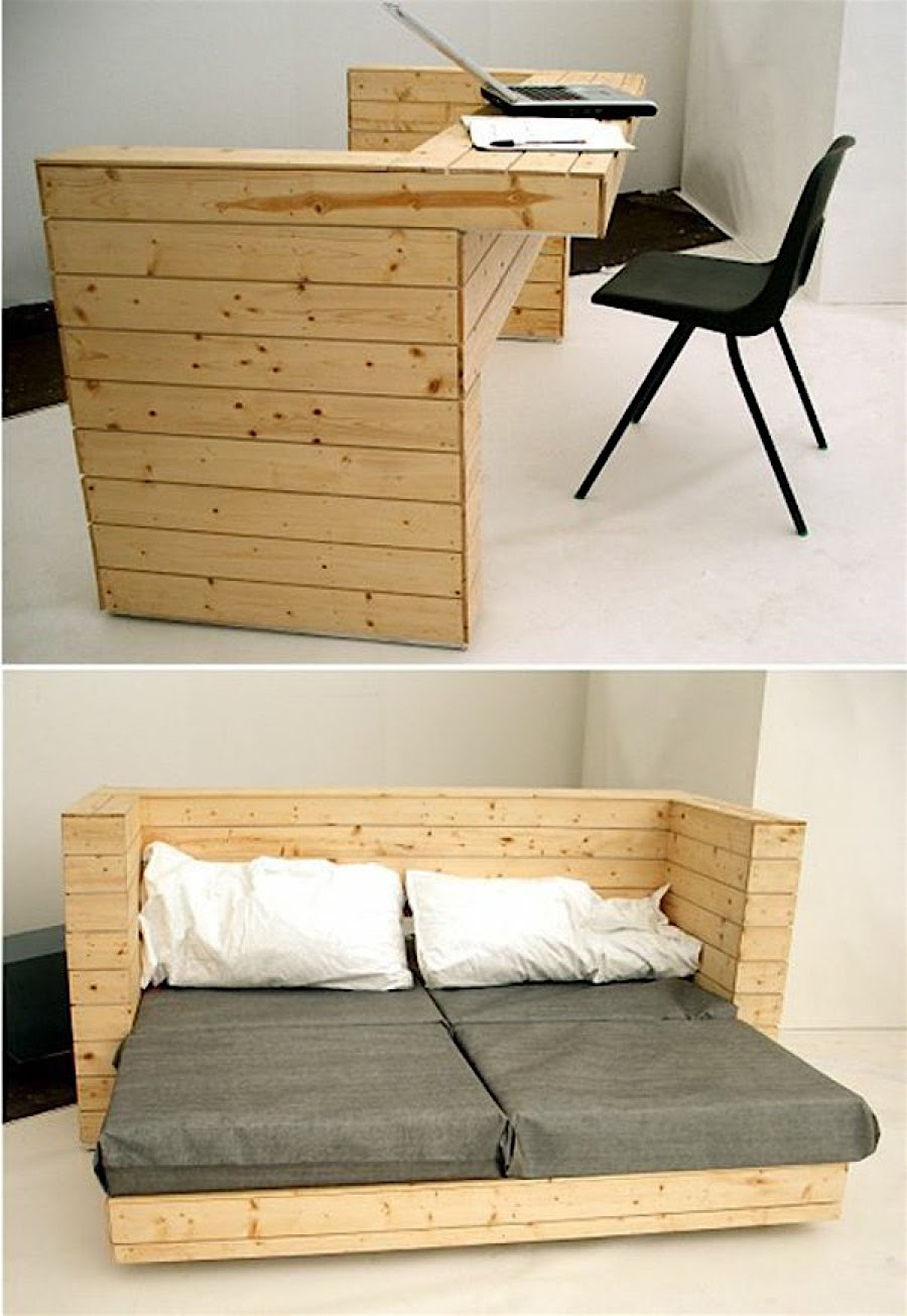 collection of chair pictures: 10 Space Saving Furniture ...