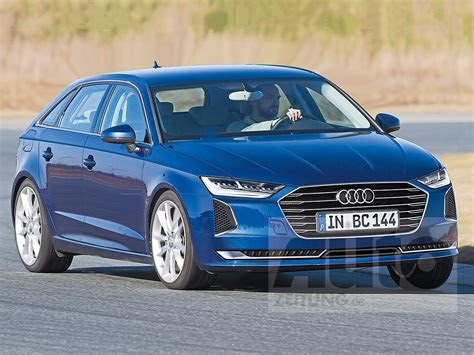 audi  neues modell  audi cars review release