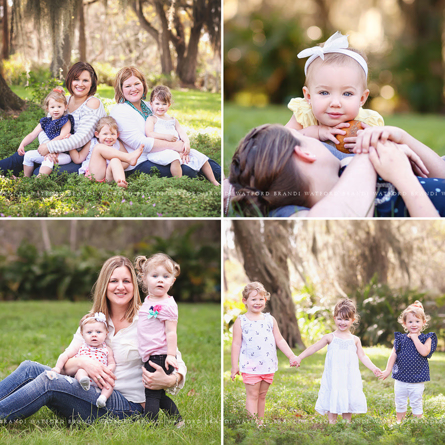 Okeechobee Family Photographer Mommy Me Mini Sessions Brandi