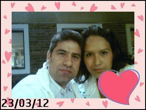 Carlos y Fanny