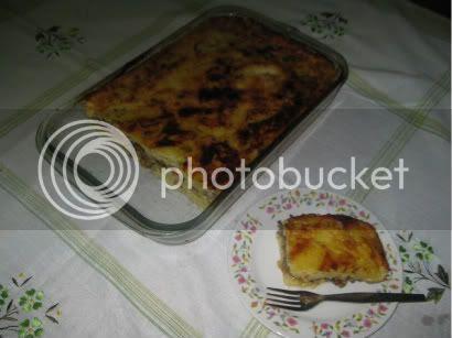 savoury potato pudding/bengkang ubi benggala