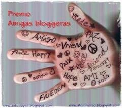 Amigas Blogueras