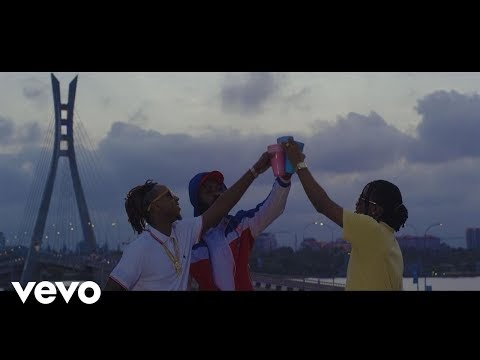 DOWNLOAD VIDEO: Yung6ix Ft. Dice Ailes & Mr. Jollof – No Favors