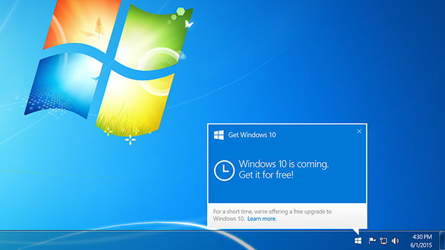 windows 10 download gratis
