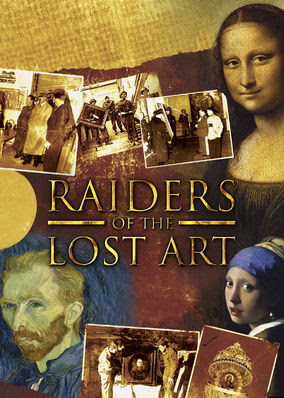 Raiders Of The Lost Art - Season 1