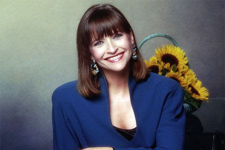 Jan Hooks - Designing Women