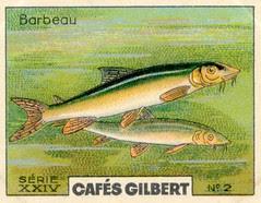 gilbert rivière 2