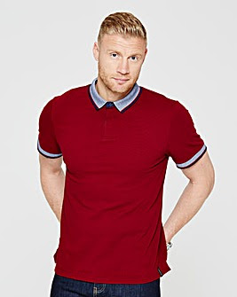 Flintoff By Jacamo Polo Regular