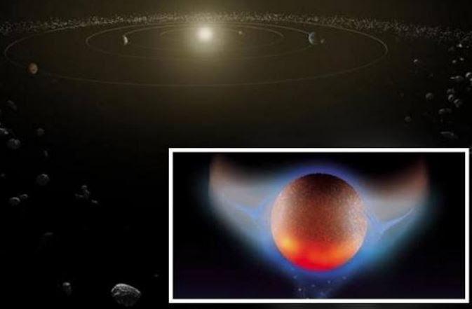Planeta X, Nibiru