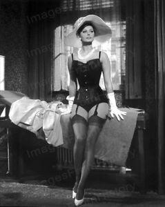 Sophia Loren Sexy Pictures Exposed (#1 Uncensored)