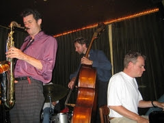 Robert Rook/Thomas Winther Andersen Quartet (foto: Rolf Polak)