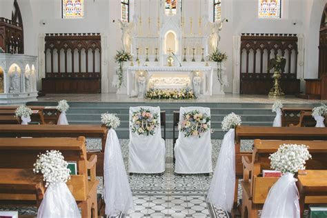 Church Decor Package