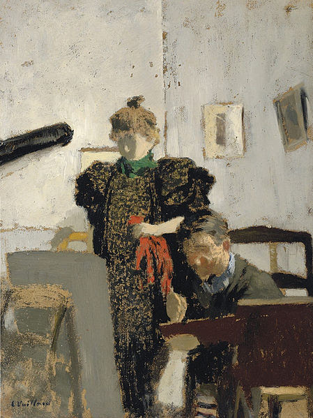 File:Vuillard Vallotton chez les Natanson  1897.jpg