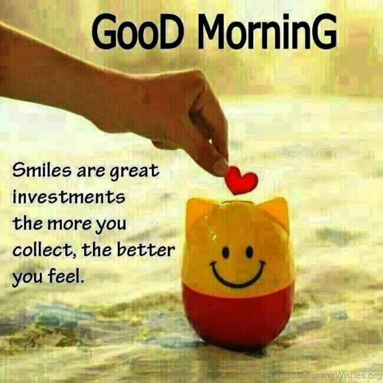 76 Good Morning Quotes
