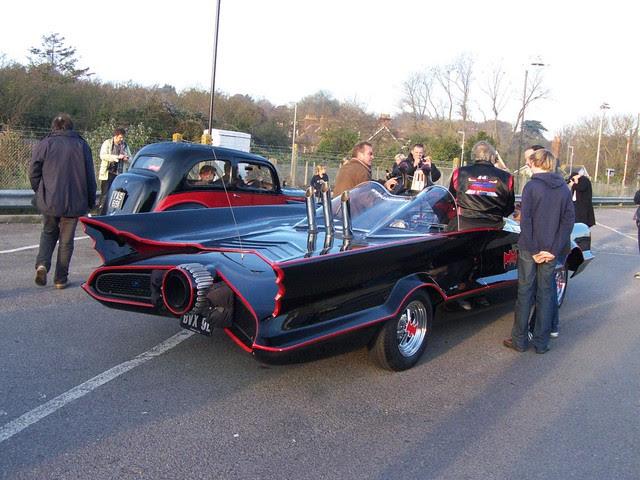 P1090093 Batmobile!