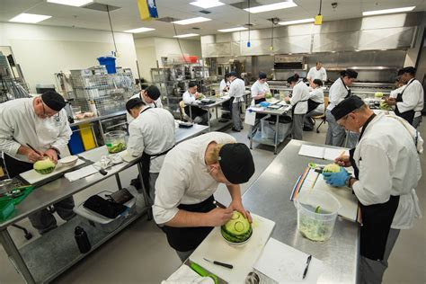 Culinary Arts Photo Gallery   Grossmont College