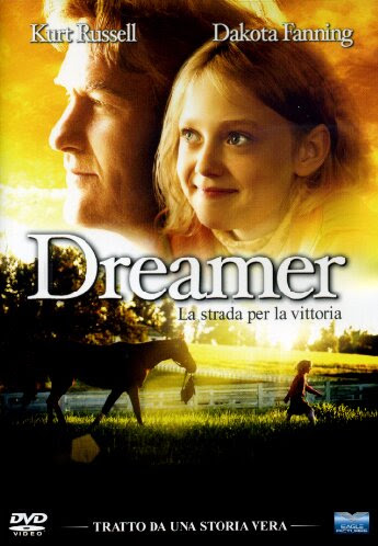 Image result for dreamer movie
