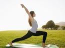 5 động tác Yoga cực đơn giản giúp mông nở chân thon ai cũng có thể tập tại nhà