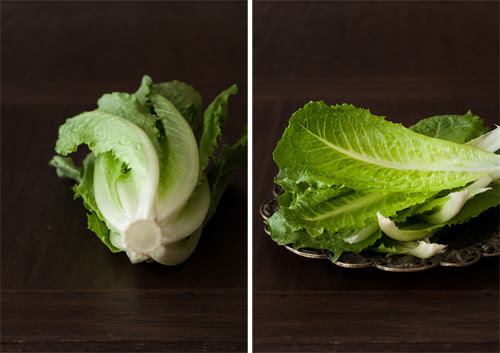 Romaine Salad 3