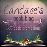Candaces Book Blog