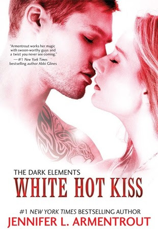 http://www.goodreads.com/book/show/17455585-white-hot-kiss