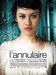 L'annulaire 2005 dvd cz celý filmů uhd