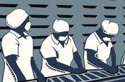Gaji Pekerja Migran 6 Kali Lebih Tinggi Ketimbang di Dalam Negeri
