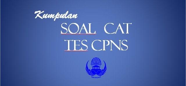 Soal Tes Cpns 2019 Dan Kunci Jawaban Pdf Peranti Guru