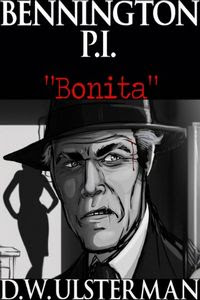 Bonita by D. W. Ulsterman