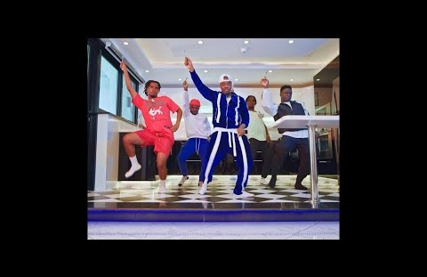 Download or Watch(Official Video) Wcb wasafi ft Diamond platnumz, Rayvanny, Mbosso, Lava lava, Queen darleen & Zuchu - Quarantine