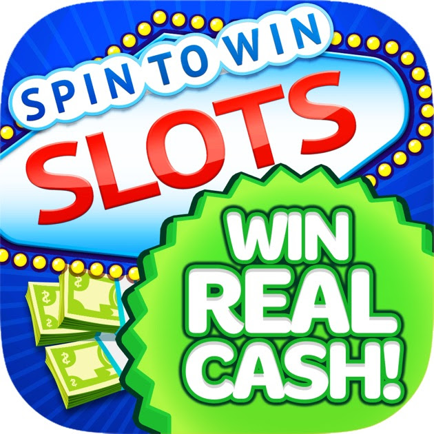 Slots online with real money