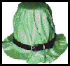 Easy Pilgrim Hats or Leprechaun Hats Craft for Kids
