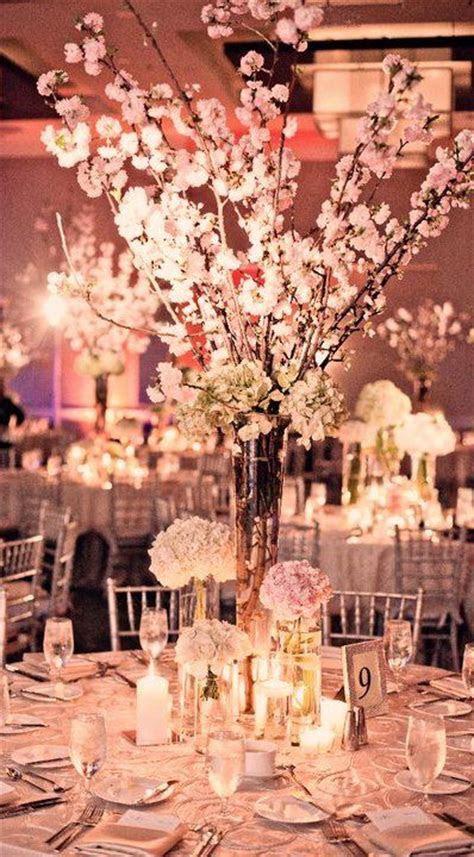 41 Romantic Cherry Blossom Wedding Ideas   Weddingomania
