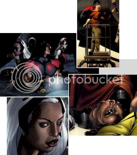 Fabulosos X-Men