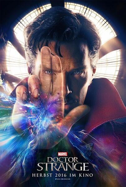 Doctor Strange - Bild 1 von 15