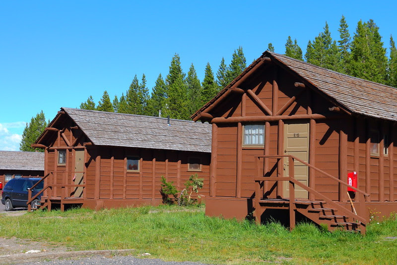 IMG_3317 Pioneer Cabin, Lake Lodge, Yellowstone National Park