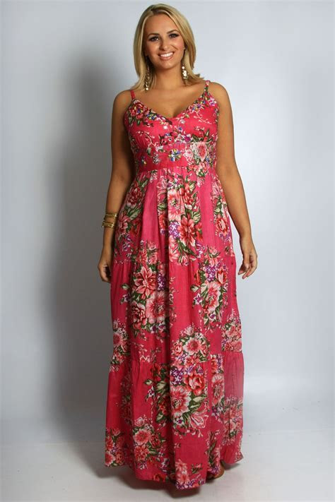 Plus Size Maxi Dresses For Weddings   Maxi Dresses